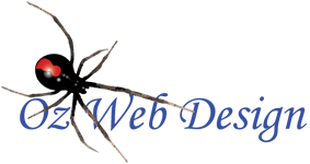 Oz Web Design Sydney
