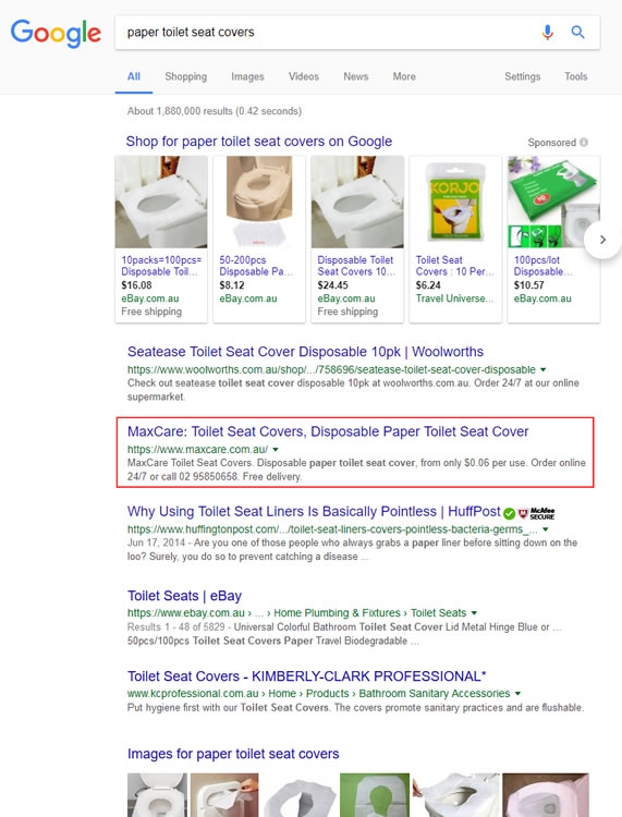 Seo Toilet Seat Covers