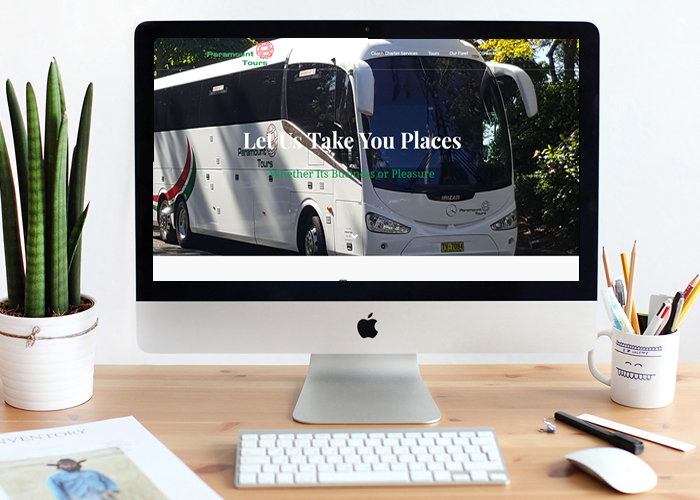 sydney luxury coaches